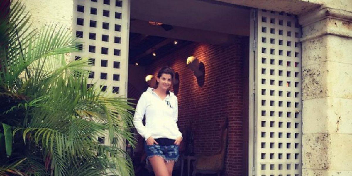 Carolina Cruz reaparece en sus redes sociales con Lincoln Palomeque
