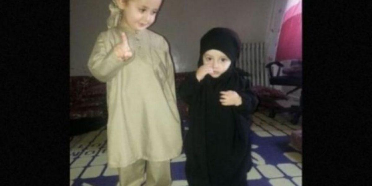 Estado Islámico ordena matar a niños con síndrome de Down