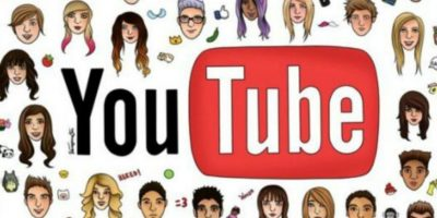 Conozcan a los 10 YouTuber que más ganan en 2015. Foto:vía Tumblr.com