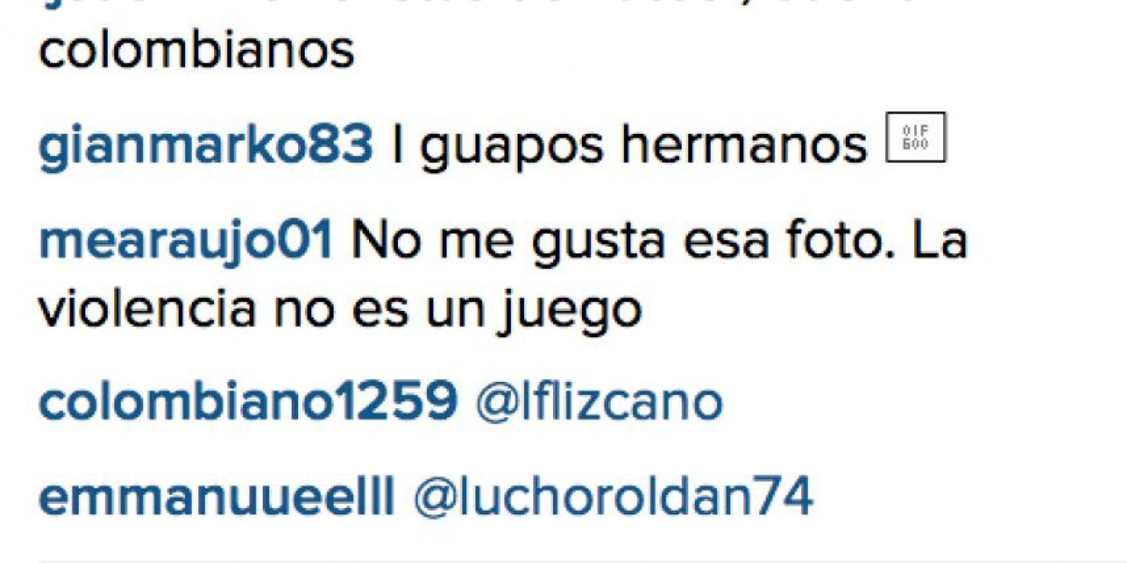 Foto:Captura de pantalla del Instagram @fguarin13
