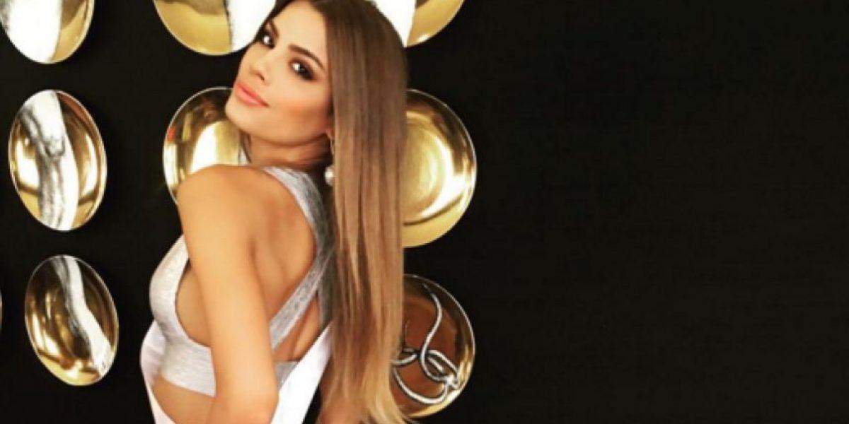 La polémica a la que se enfrenta Ariadna Gutiérrez en Miss Universo