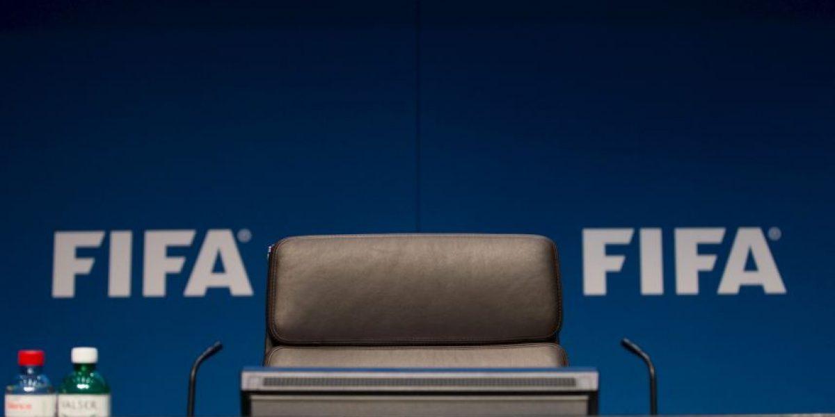 Expresidente latino se entrega a las autoridades por el escándalo de la FIFA