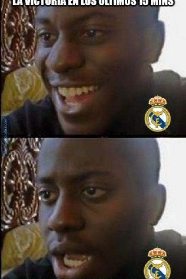 Real Madrid perdió ante el Villarreal y así se burlaron en las redes sociales: Foto:memedeportes.com