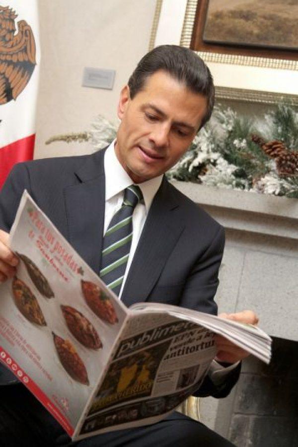 """¿Cómo concilia su vida laboral y personal? """"Organizándome bien"""". Foto:Nicolás Corte / Publimetro México"""
