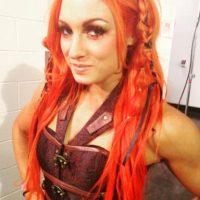 Estuvo por dos años en el territorio de desarrollo de la compañía, NXT, hasta que en 2015, debutó en la WWE. Foto:WWE