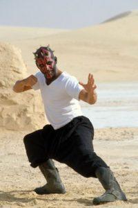 Fue interpretado por Ray Park. Foto: vía 20th Century Fox