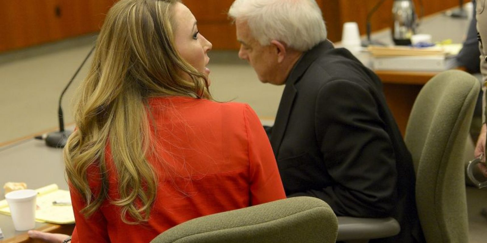 Su caso se revisará en 2017 Foto:AP