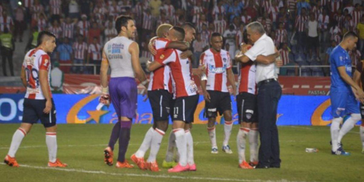 Atlético Junior pone en venta la boletería para la final