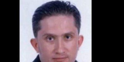 Héctor Albeidis Arboleda Buitrago, el hombre de los abortos de las Farc Foto:Policía