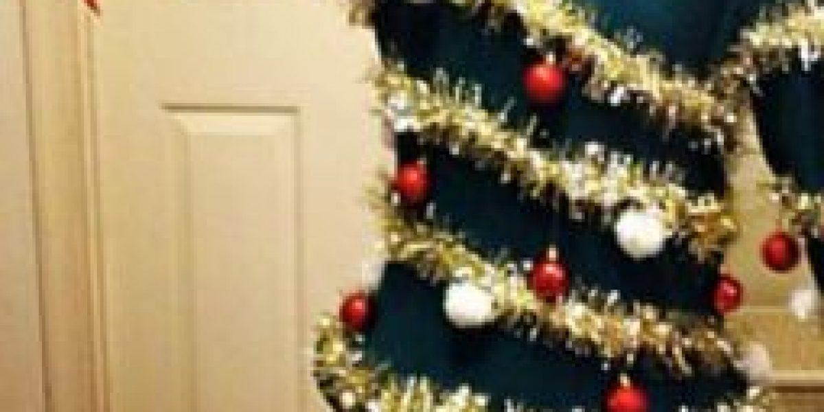 Fotos: Estos podrían ser los peores suéteres de Navidad que jamás hayan visto