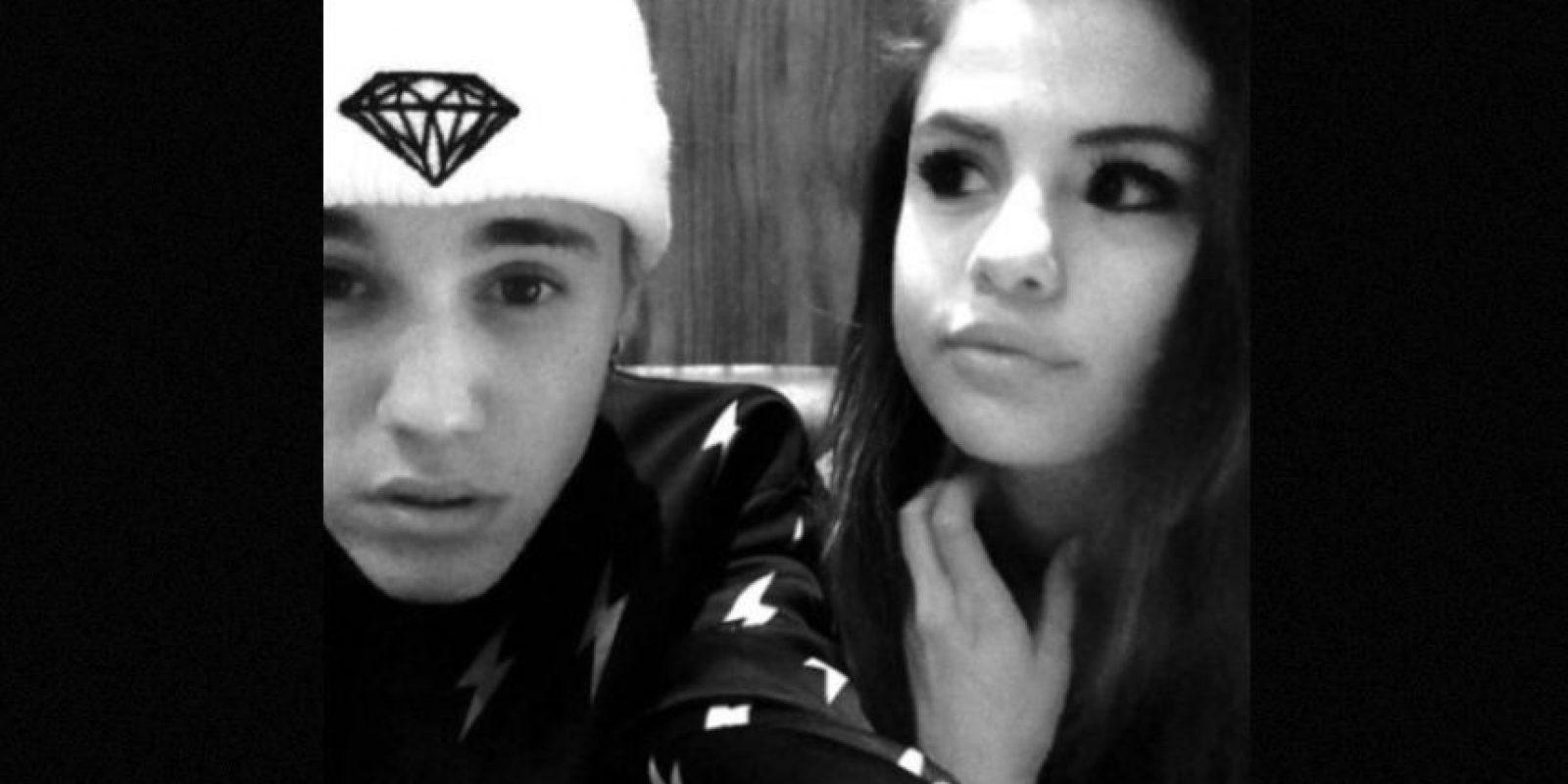 """Justin le dedicó y cantó a Selena el tema """"My Girl"""" Foto:Instagram/justinbieber"""