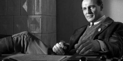 """3- """"La lista de Schindler"""" es una película estadounidense biográfica de 1993 dirigida por Steven Spielberg. La película ganó siete premios, incluido el de mejor película, el de mejor director y el de mejor banda sonora. Foto:Amblin Entertainment"""