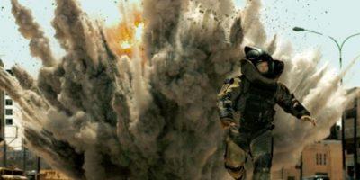 """12- """"Zona de miedo"""" es una película estadounidense de 2008 que relata el día a día de una brigada estadounidense de artificieros desplegada en Irak.Ganó el premio a mejor película de ese año. Foto:Kingsgate Films / Summit Entertainment"""
