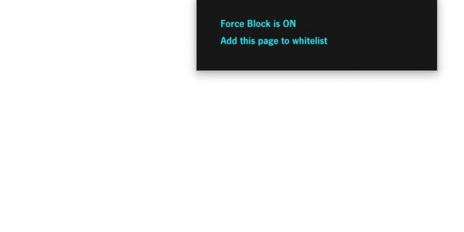 Solo deben descargar la extensión. Foto:vía Chrome Store