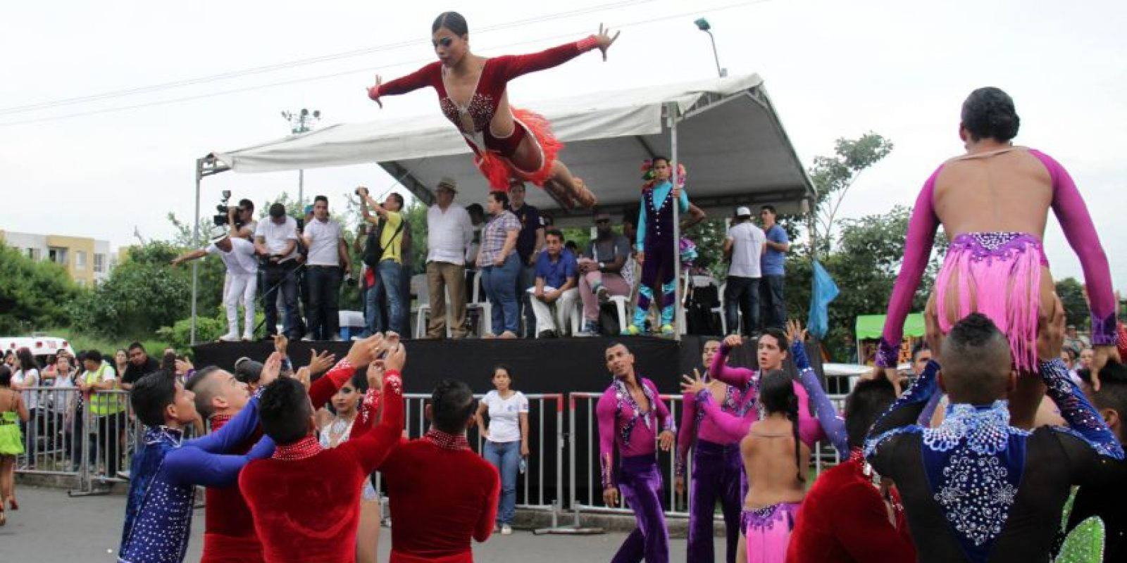 Foto:Prensa Alcaldía de Cali