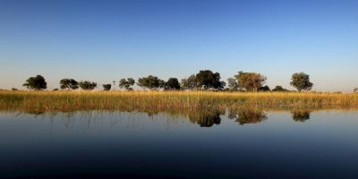 1. Botswana Foto: Getty Images