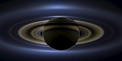 Saturno Foto: Getty Images