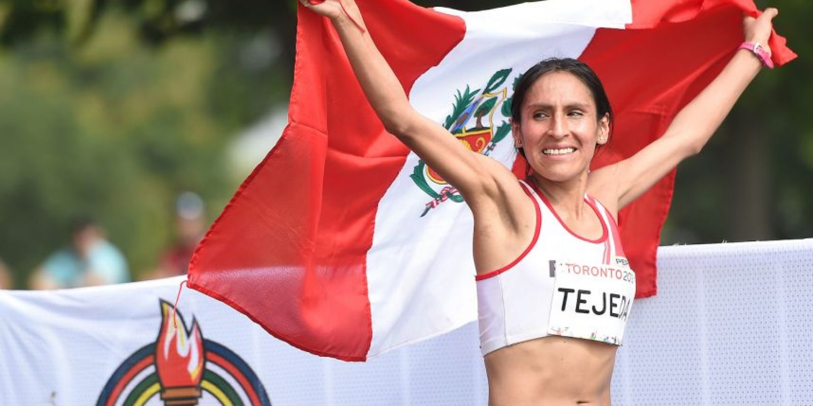 9. En la posición 84 de todo el mundo está Perú, calificado con 0.734 puntos Foto:Getty Images