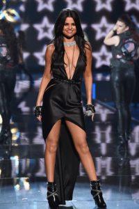 La vida amorosa de Selena Gómez ha dado mucho de qué hablar en los últimos días… Foto:Getty Images
