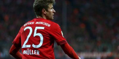 Valor: 75 millones de euros Foto:Getty Images