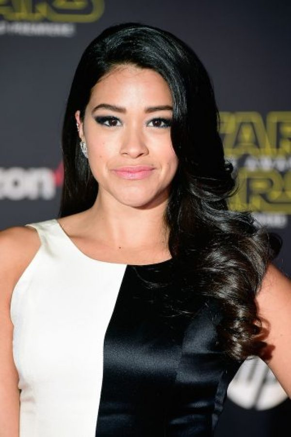 Gina Rodriguez Foto:Getty Images