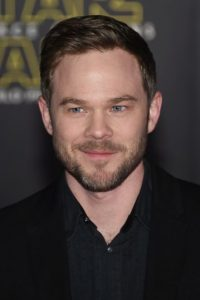 Shawn Ashmore Foto:Getty Images