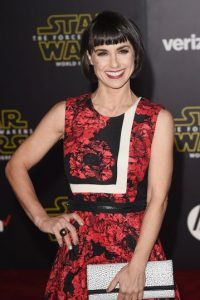Constance Zimmer Foto:Getty Images