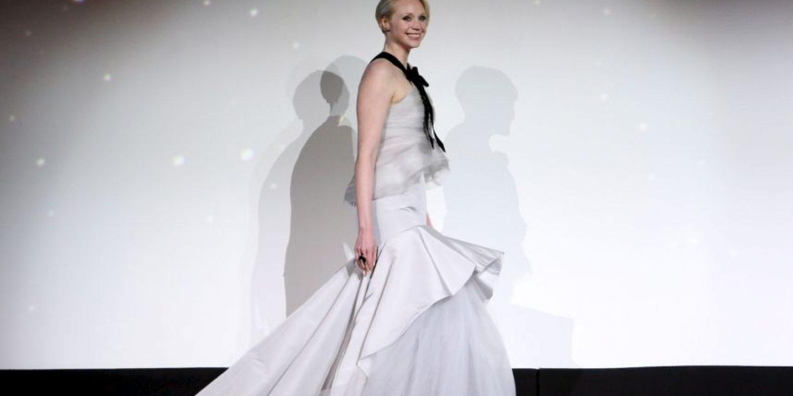 Gwendoline Christie Foto:Getty Images