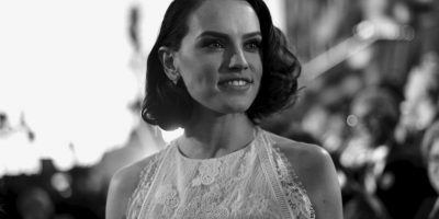 Daisy Ridley Foto:Getty Images