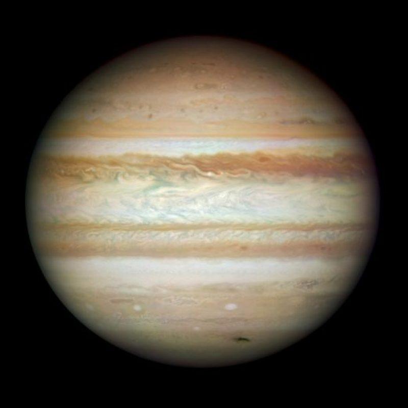 Júpiter Foto:Getty Images