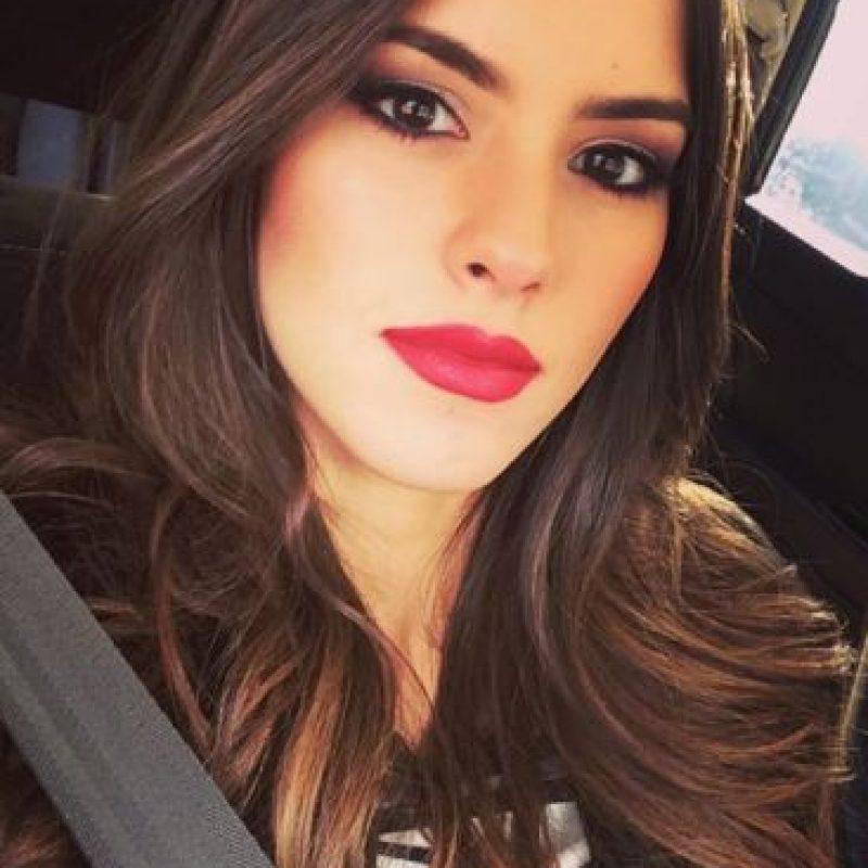 Foto:Vía instagram.com/paulinavegadiep