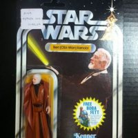 Cuesta 325 dólares. Foto:vía ebay.com