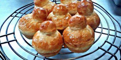 1- Compartan lo que les gusta. Foto:vía instagram.com/chef__natalia