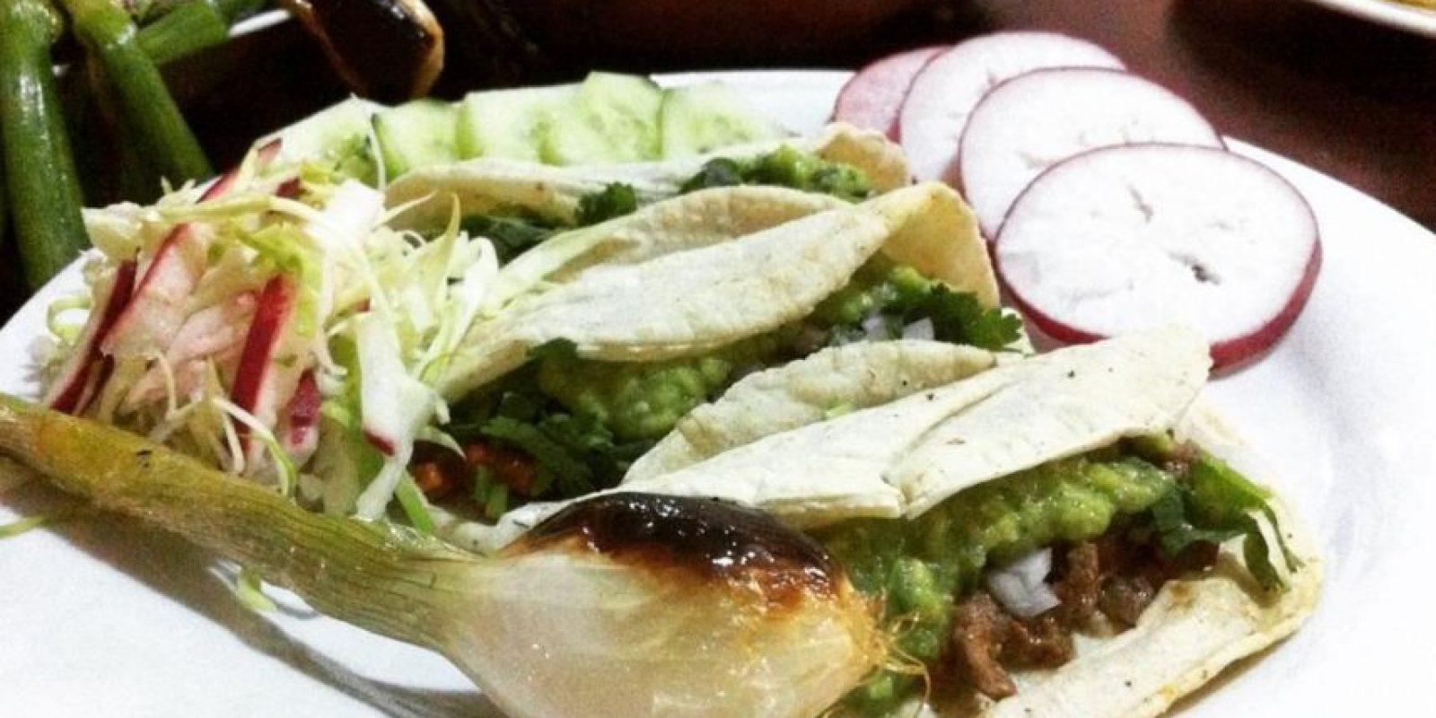 Las fotos de comida también pueden ser exitosas en Instagram. Foto:vía instagram.com/chef__natalia