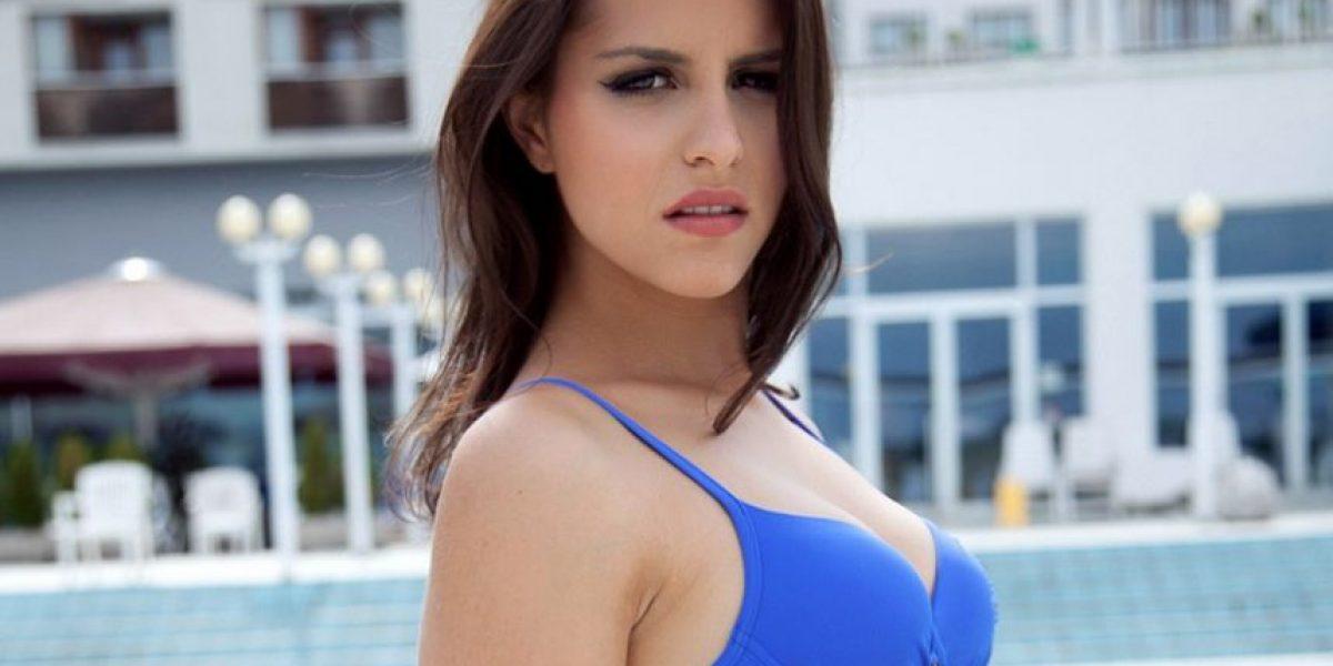 Una Miss Universo se retira del concurso