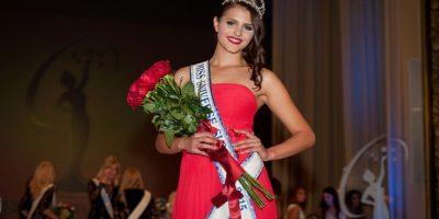 Foto:Miss Universe Facebook
