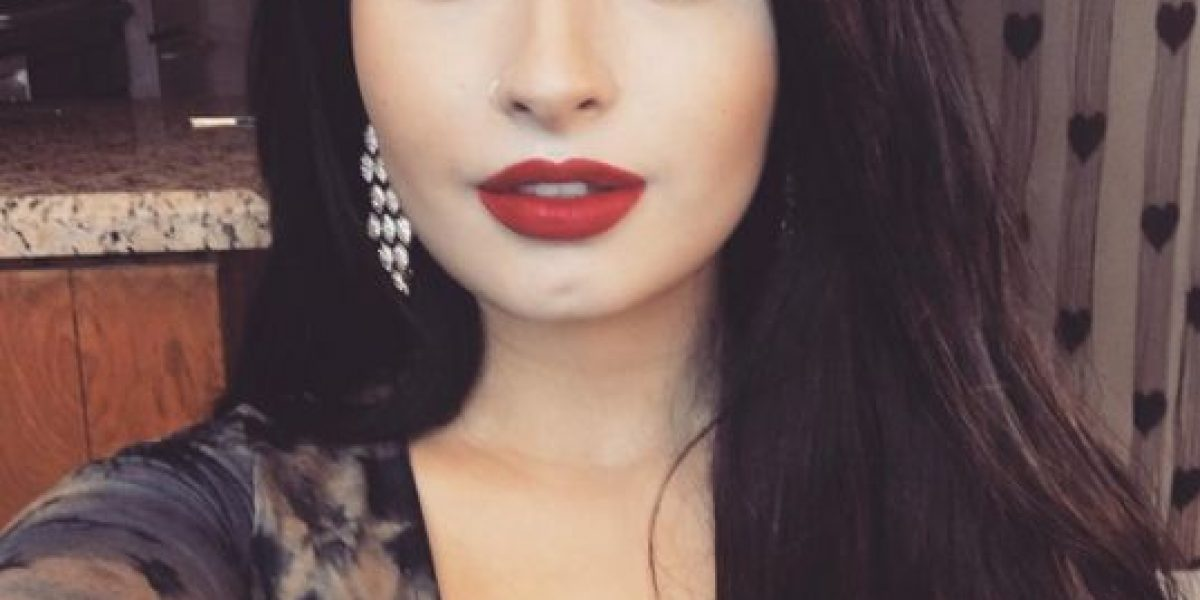 Laura Sánchez, la Youtuber colombiana que conquista Hollywood