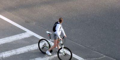 5. Respetar el entorno en el que viajen. Foto:Vía torange
