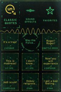 Notas clásicas y efectos de sonido de la película. Foto:Disney
