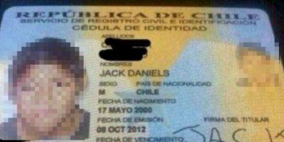Jack Daniels Foto:Recreoviral