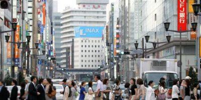 2. Japón Foto:Getty Images