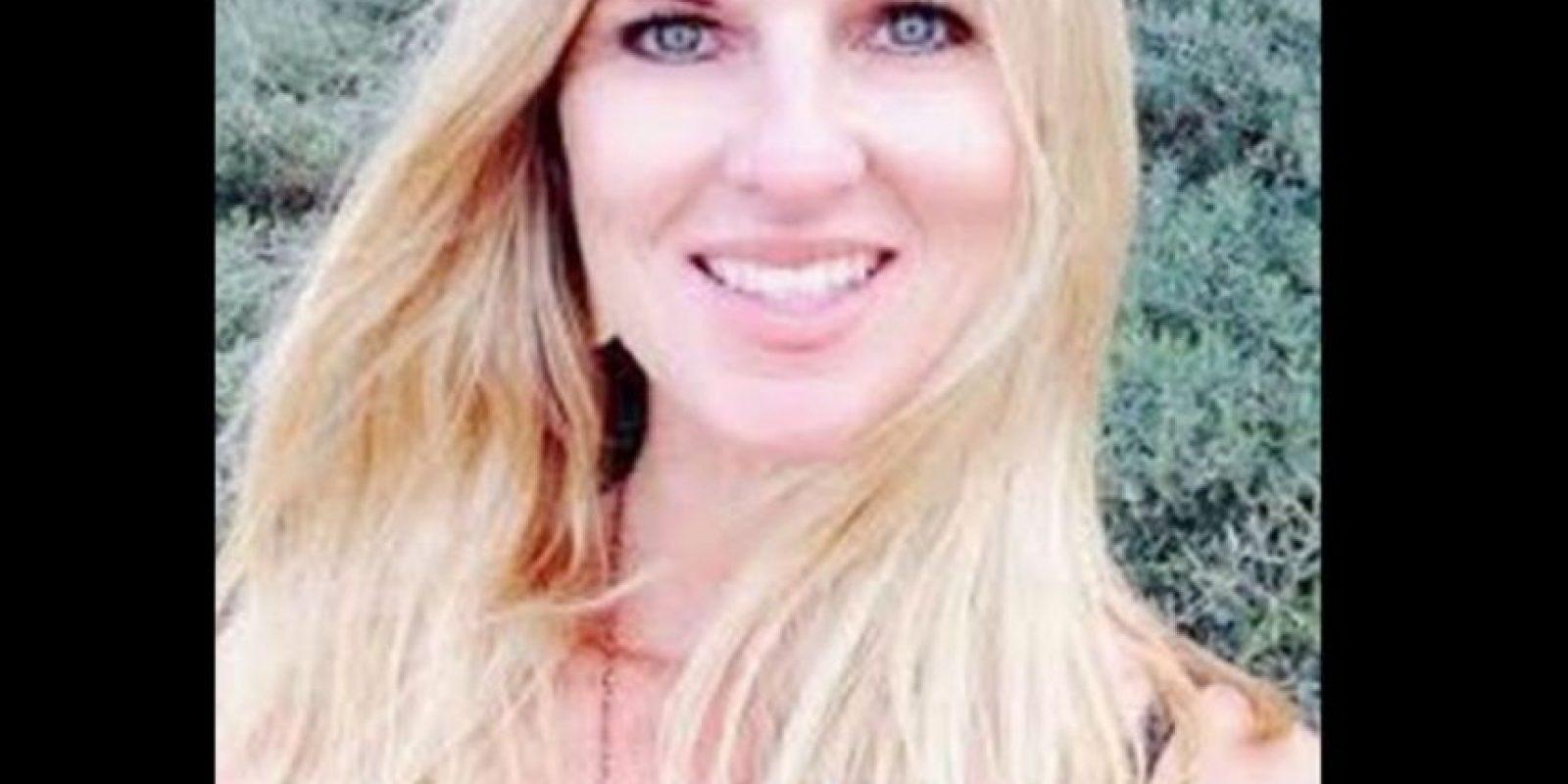 Shannon Fosgett fue acusada de conducta inapropiada con un alumno. Foto:Facebook- Archivo