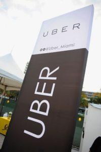 Estos son los pasos para quejarse en Uber: Foto:Uber