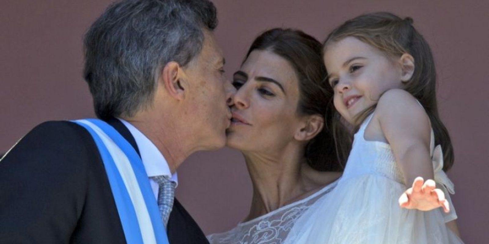 Esta decisión generó polémica, pues no lo consultó con el congreso Foto:AFP