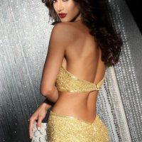 Mariana Jiménez es Miss Venezuela Foto:vía facebook.com/MissUniverse