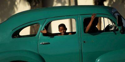 5. Apertura de embajadas- Foto:Getty Images