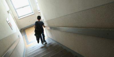 De acuerdo con datos de Centros para el Control y la Prevención de Enfermedades de los Estados Unidos (CDC, por sus siglas en inglés), el bullying o acoso escolar provoca la muerte de 4 mil 400 personas al año, en promedio. Foto:Getty Images