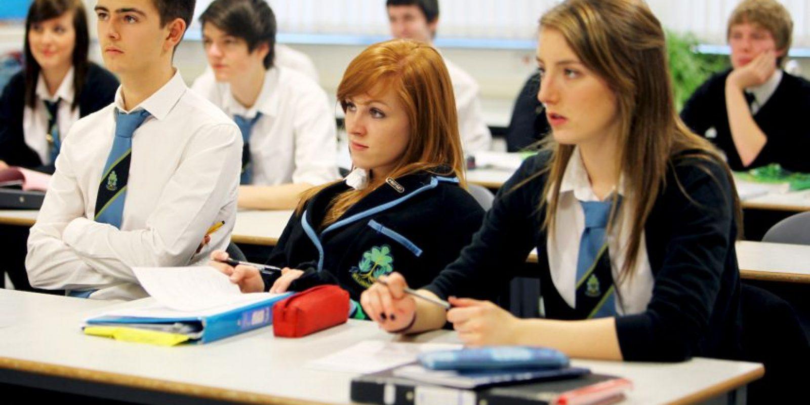 Un preocupante 14% de los jóvenes que son víctimas del bullying o acoso escolar consideran el suicidio como una manera de escapar de su sufrimiento. Foto:Getty Images
