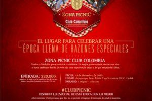 Foto:Cortesía: Club Colombia