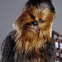 """""""Chewbacca"""" en """"Star Wars: La venganza de los Sith"""" Foto:IMDb"""